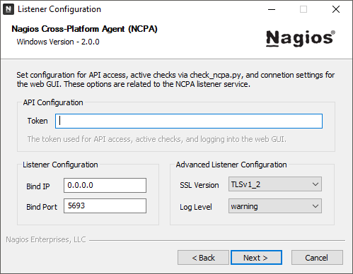 Getting Started · NCPA