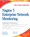 Nagios 3 Enterprise Network Monitoring
