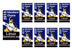Nagios Wins Linux Questions Awards