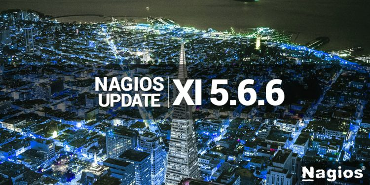 Nagios XI 5.6.6